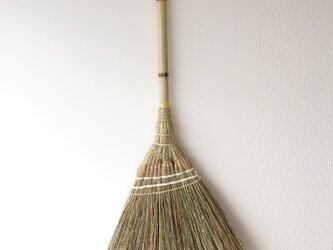 三角ホウキ size : M (sankaku broom  size:M)の画像
