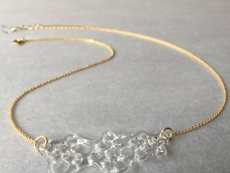-Wave- necklace Renewalの画像