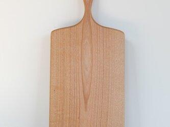 カッティングボード(sakura018)の画像