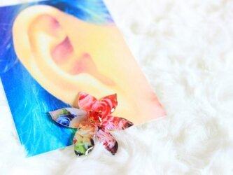 lovely flowerの画像