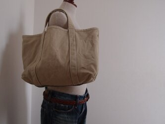 BEIGE TOTEの画像