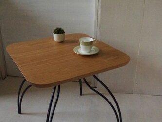 ティーテーブル/feeLife YATSUGATAKEの画像