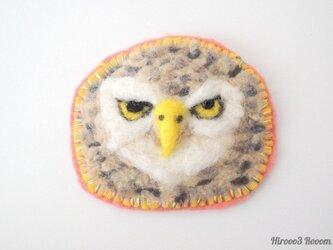 目ガ死ンデルブローチ:フクロウ2号の画像