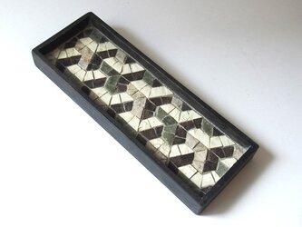 茶流 Smart Tray [Y] greenの画像