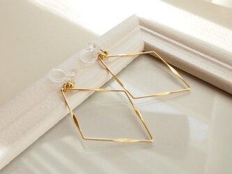 Earrings squareの画像