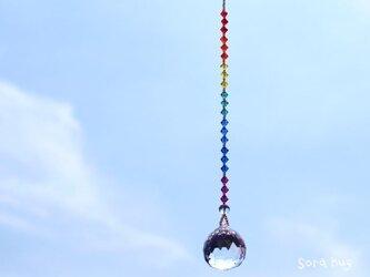 サンキャッチャー「エスポワール」の画像