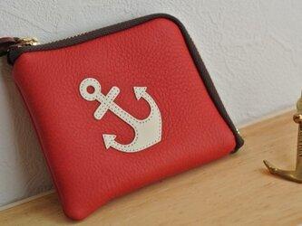 漁師の娘サイフ (赤)の画像
