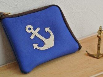 漁師の娘サイフ (青)の画像