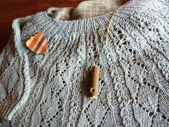 ヒヨドリ笛 みかん笛鳥笛シリーズの画像