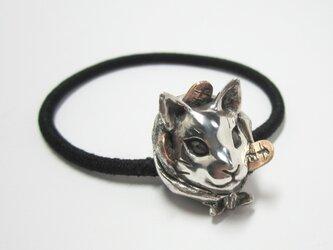 泥棒猫(どろぼうねこ) HAIR BANDの画像