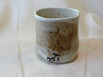 フリーカップ(マイカ練りこみ)の画像