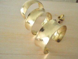 Brass Cuff #1の画像
