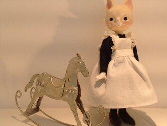 ベス(猫族)の画像