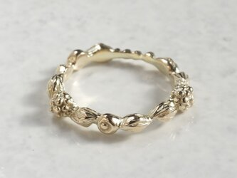 Berry ring4{R049K10}の画像