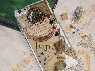 アリスなiPhone6plusケース【part2】の画像
