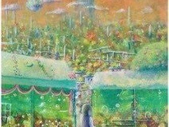 夢のなる樹の画像