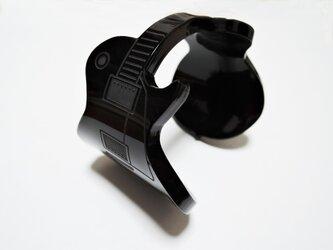 ギターバングル(BLACK)の画像