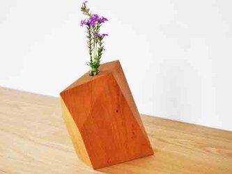 ケヤキの花飾り木の画像