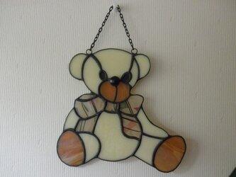 ミニ飾り「クマさん」の画像