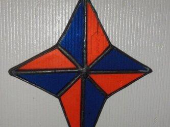 ミニ飾り(星)の画像