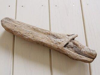 流木素材 020 [約L24cm]の画像