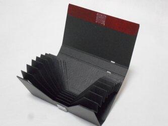 JAVA-CARD-CACE-10 特許構造のカードケースの画像