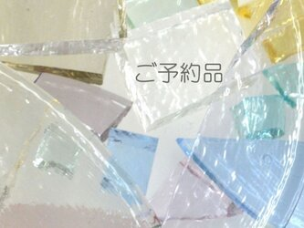 """ご予約品 """"ナミダピアス""""の画像"""