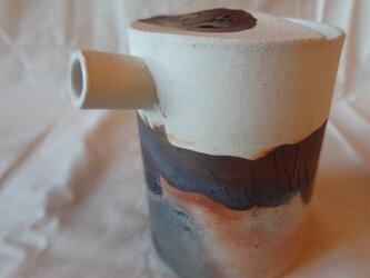 注ぎ器(含鉄土貼り付け)の画像