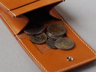 コインケース弐型の画像