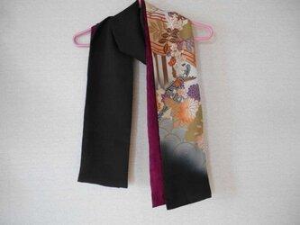 古布のスカーフ(2本使い)の画像