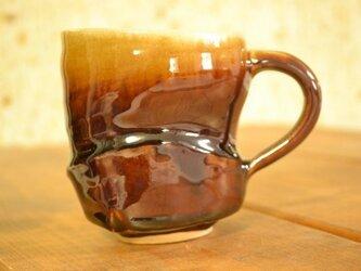うねりマグカップの画像