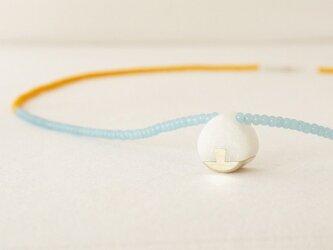 ネックレス Drop mini   Ice sugar S10の画像
