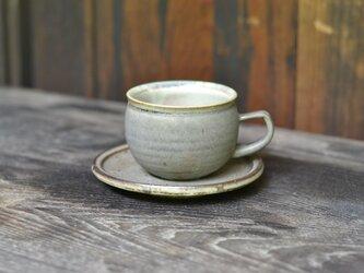 くろまるコーヒーカップ(小)の画像