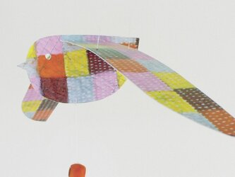 flappin' bird/A.橙の画像