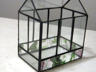 ステンドグラス グラスハウス 1の画像