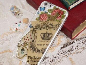 アリスなiPhone6plusケース【part3】の画像