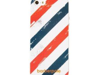 barberpole/iPhoneケースの画像