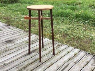 森のクマさんカフェ Jazz bar tableの画像