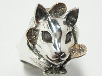 泥棒猫(どろぼうねこ)RINGの画像