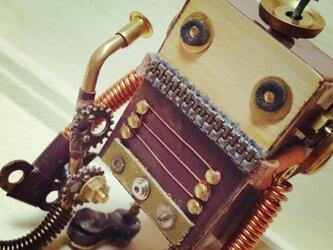 仲間を楽しませてくれる音楽家 ~Mubo~の画像