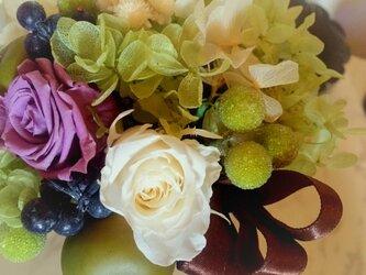 la uva de florの画像