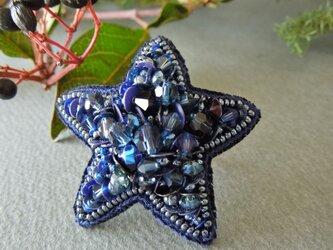 星のリングの画像