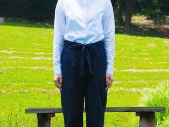 LADIES SHIRT bansyuori レディース シャツの画像