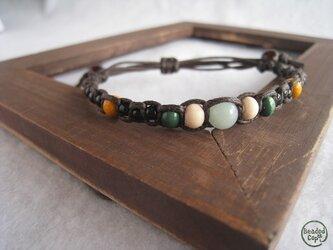 Power stone bracelet~Hopeful~の画像