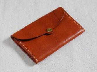 coin case1 Brownの画像