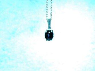 オーブ【ブラックスター】の画像