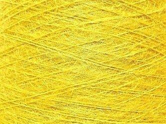 ロングモヘヤ糸 カーキ系 108 gの画像