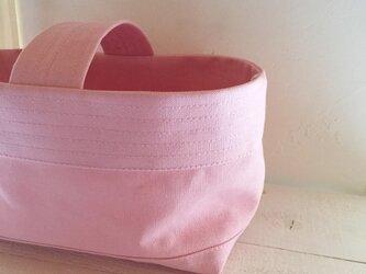 [よこなが]ピンクの画像