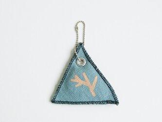 Ornament(turquoise 1)の画像