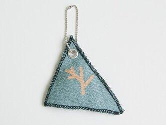 Ornament(turquoise 2)の画像